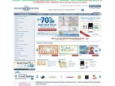 Up to 70% off Bank Prices on Personal Checks - http://big.discount/coupon/up-to-70-off-bank-prices-on-personal-checks/