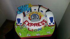 "Torta ""Junior Express"""