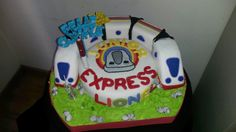 "Torta ""Junior Express"""