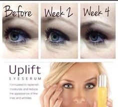 Botox in the bottle, Uplift Serum by Younique