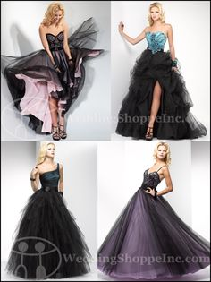 My Wedding Chat » Blog Archive Punk Rock Prom Dresses 2012: Find Punk Prom Dresses at Wedding Shoppe Today!