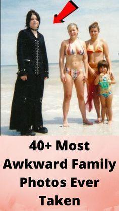 40+ #Most Awkward Family #Photos Ever #Taken Night Dress For Women, Summer Dresses For Women, Spring Dresses, Ladies Night, Awkward Family Photos, Tattoo Fails, Makeup Transformation, Bridal Makeup, Bridal Nails