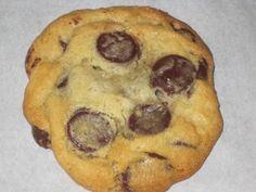 Chocolate Chip Cookie Smack-down | www.jamiefarrellbooks.com/blog