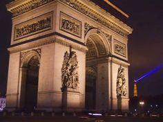 Foto de Paris, Ile-de-France (Markaccess, Mar 2006)  Paris