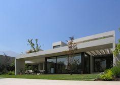 Casa Budnik Ergas in Chile by Gonzalo Mardones Viviani in architecture  Category