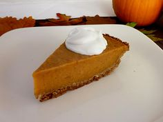 Vegan Coconut Sweet Potato Pie http://www.vanilla-and-spice.com/2011/10/thanksgiving-week-day-7-vegan-coconut.html