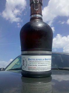 Battlefield Brewery, Fredericksburg, VA