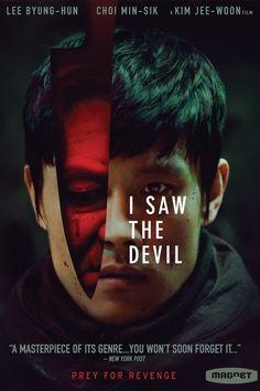 I Saw The Devil. Um novo filme todos os dias.Visite: asiamundi.wordpress.com