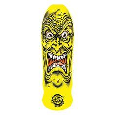 NOS Rob Roskopp 3 sticker decal original 1980/'s skateboard skate board