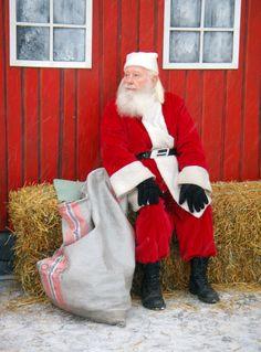 Dear Santa, please get it right this year.