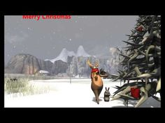 Happy Holidays by MsRodenberger - YouTube
