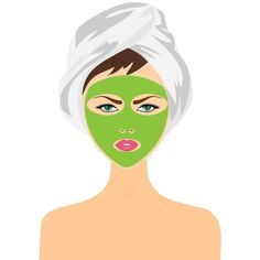 Now do Facial home with easy steps by New Talent production. Find how to do facial at home very easily. Here get Facial Karne Ka Tarika with short steps. Pimple Scars, Face Mask For Blackheads, Acne Face Mask, Acne Scars, Face Skin, Pimples, Oily Face, Face Face, Rosacea