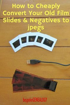 Digitize slides using a film scanner. Save money by scanning film slides and negatives yourself using a low cost film scanner. Dslr Photography Tips, Photography Equipment, Photography Articles, Photography Studios, Foto Transfer, Photo Projects, Photo Tips, Photo Ideas, Taking Pictures