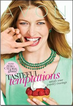 Avon campaign 18 2013, to view the current campaign and shop please visit. www.youravon.com/olgaking thanks in advance!
