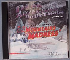 at the mountains of madness | Flickr - Photo Sharing!