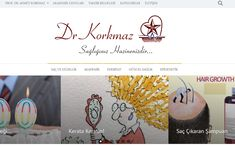 drkorkmaz.com saç çıkaran formül , kellik , saç dökülmesi
