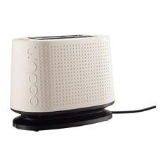 BISTRO | Toaster Off white | Bodum Online Shop | United States