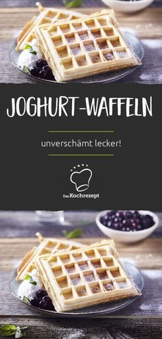Joghurt-Waffeln Outrageously delicious: these waffles taste good not only because they are made with yoghurt, but because they still contain a little alcoholic secret … # waffle Chicken Marbella Silver Palate, Classic Chicken Recipe, Best Chicken Dishes, Silver Palate Cookbook, Cooking With White Wine, Cheesecake, Party Dishes, Specialty Foods, Cookbook Recipes