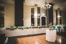Lovely flower garland on the Bridal Table and a delicious naked cake - The Royce Hotel Melbourne Wedding Venue Hotel Meeting, Bridal Table, Melbourne Wedding, Flower Garlands, Old World Charm, Royce, Design Art, Wedding Venues, Naked