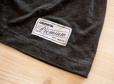 Best t shirt tag designs | How to Start a Clothing Company