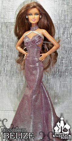 miss doll universe 2014 contestant Miss Belize ...44..qw