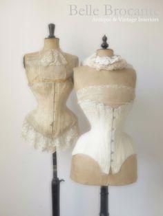 Belle Brocante - hourglass