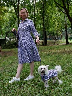 Гуляльное / Оксана Георгиевна / 15.08.2018 / Фотофорум на BurdaStyle.ru
