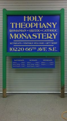 Another job well done!! Do you have all the signs you need for the holidays and bazaar's coming up? We can handle it all!! Come and see us at Signarama Olympia or visit our website www.signarama-olympia.com
