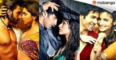 Which of them is the most Romantic #Bollywood couple?? 1) #RanveerSingh &   #DeepikaPadukone  2) #AdityaRoyKapoor & #ShraddhaKapoor  3) #VarunDhawan &   #AliaBhatt  Watch the video of How To Be Romantic!!  Click here: http://www.mobango.com/how-to-bring-romance-and-originality-on-valentine-/?cid=1802580&catid=9&track=Q148X1988