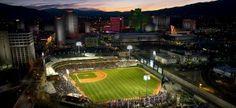 Reno Aces. Reno's own Minor League Baseball Team, which is also the Triple-A affiliate of the Arizona Diamondbacks.