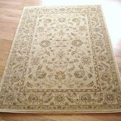 isfahan - quebec rose rugs - buy online at modern rugs uk