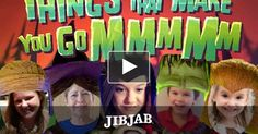 Cast five trick-or-treaters in JibJab's hilarious take on C+C Music Factory's old school hit!