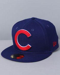 Chicago Cubs Big C