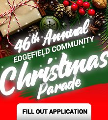 Edgefield Christmas Parade 2020 Town of Edgefield, South Carolina in 2020 | Christmas parade