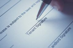 Never Too Late to Negotiate Commercial Leases
