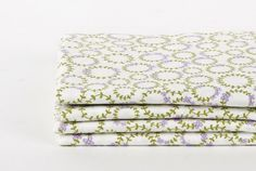 cotton 1yard 44 x 36 inches 1Y Fabric Pack 101  by cottonholic, $13.60
