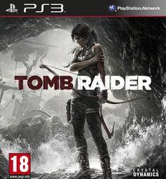 PS3 Tomb Raider EBOOT Fix for CFW 3.55   ps3 cfw fix.com