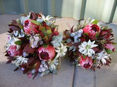 Thinking About Weddings - The Bouquet