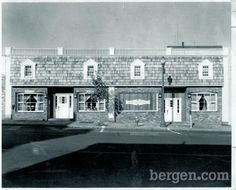 1000 images about vintage restaurants bergen county nj - Garden state plaza mall restaurants ...