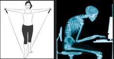 Say Goodbye to Neck and Shoulder Pain With This One Simple Exercise!
