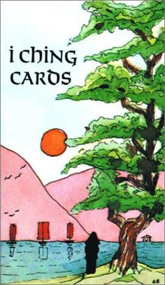 I Ching Cards Brand: U.S. Games Systems