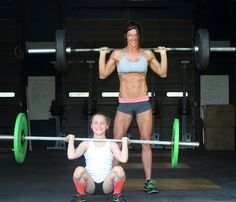 Guest post on Breaking Muscle :From CrossFit Athlete to Physique Competitor - My Fitness Journey