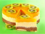 Nelze jíst neustále jenom zdravě, a proto Vám dnes přinášíme recept na výborný nepečený Manna dort!