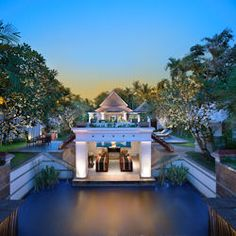 DESIGNSPAS Banyan Tree Spa Sanctuary - Phuket | Luxury spa holidays from £2,369 per person