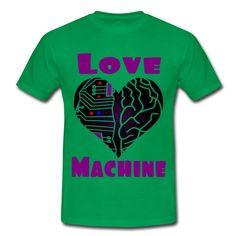 lovE  Machine Mag