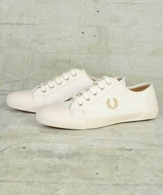 Fred Perry Authentic 'Champions Kit'