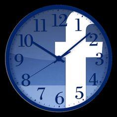 L'algoritmo di Facebook cambia ancora. ora l'importanza va al tempo.
