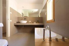 Fotos de baños de estilo minimalista de aldena | homify