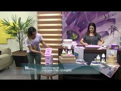 Mulher.com 09/08/2013 Marisa Magalhães - Conjunto caixas decoupage Parte 1/2 - YouTube