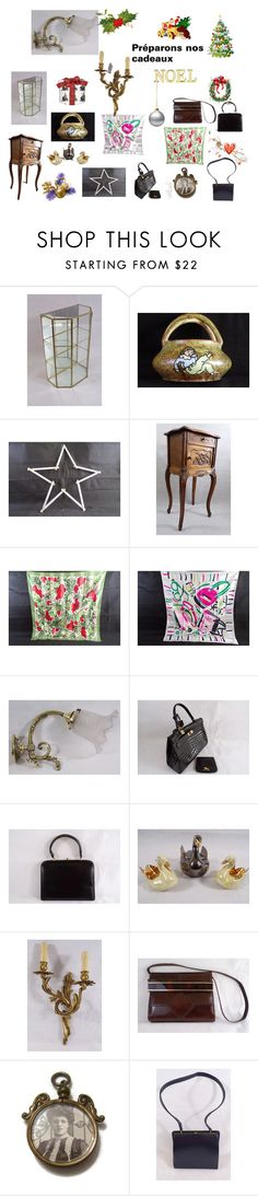 """""""Christmas gifts"""" by decobrock ❤ liked on Polyvore featuring interior, interiors, interior design, home, home decor, interior decorating, Hermès, AMBRE and Laura Ashley"""